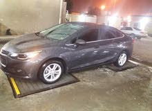 For sale Cruze 2017