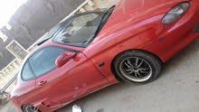 Manual Red Hyundai 1996 for sale
