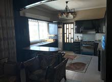 Second Floor  apartment for sale with 4 rooms - Amman city Khalda