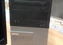 Used Lenovo Desktop compter for Sale