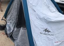 خيمة اسبانيا الصنيع جديد