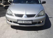 Mitsubishi  2012 for sale in Ajloun