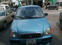 هونداي اتوس 2001 للبيع