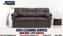Cleaning Services in Qatar