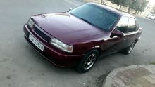 Automatic Maroon Opel 1990 for sale