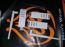 3 لاقط واي فاي تي بي ليك الاصلية USB بتجيب بتشتغل علي اي جهاز