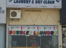 Laundry and Dry Clean woerk