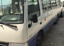 Gasoline Fuel/Power car for rent - Toyota Other 2012