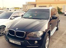 BMW X5 V6 2009