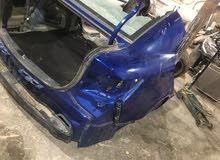 رفرف خلفى كيا سيراتو 2012 للبيع