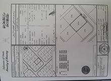 ارض سكنية بمدينة النهضة مربع 18