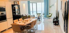 Amazing sea view duplex with outstanding interior