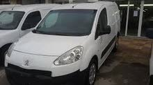 Peugeot Partner 2013 for sale in Amman