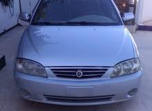 Kia Spectra car for sale 2003 in Irbid city