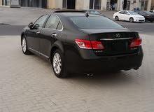 Lexus ES 2010 - Automatic
