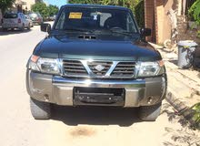 Available for sale! 190,000 - 199,999 km mileage Nissan Patrol 2001