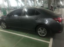 2015 Corolla SE+ 2.0 for Sale