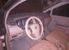 10,000 - 19,999 km mileage Nissan Tiida for sale