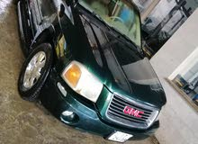 Automatic Green GMC 2004 for sale