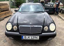 180,000 - 189,999 km mileage Mercedes Benz E 400 for sale