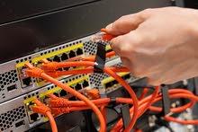 مطلوب مهندس تقنية معلومات
