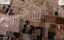 ارض للبيع في الذهيبة الغربية