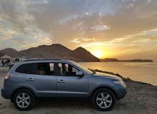 Best price! Hyundai Santa Fe 2008 for sale