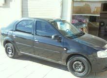 Renault Logan car for sale 2013 in Amman city