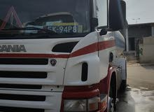A New Truck is up for sale
