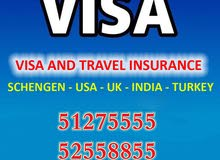travel visa and travel insurance