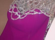 فستان ماركة تركية من تركيا خامه منتازة سمول