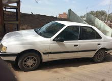 Peugeot 405 1994 in Qalubia - Used
