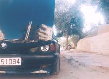 بي ام 525 موديل 1990