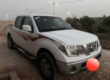 For sale Nissan Navara car in Mafraq