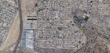 اراضي تجارية للبيع فى مردف تصريح ارضي + 3 طوابق ومحلات قريبة من سيتى سنتر مردف