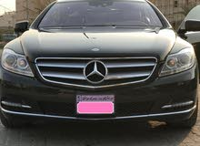 Mercedes Benz CL 550 car for sale  in Kuwait City city