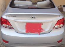 Used Hyundai Accent in Al Khobar