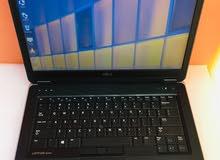 Dell latitude E 6440 core i5 4300 4th generation 4gb ram DDR3 128Gb
