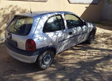 Opel Corsa made in 1995 for sale