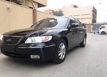 Hyundai Azera car for sale 2009 in Tripoli city