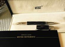 قلم مون بلان ستار ووكر