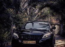Mercedes Benz C 43 AMG للبيع او البدل