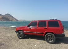 1 - 9,999 km Jeep Grand Cherokee 2001 for sale