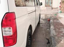 Used 2014 Hiace in Basra