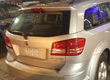 Automatic Used Dodge Journey