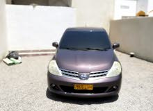 Automatic Nissan 2008 for sale - Used - Sumail city