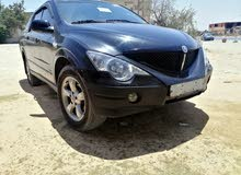 SsangYong Actyon 2006 For Sale