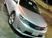 Toyota Camry for sale in Diyala
