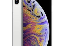 Iphone xMax 512 Gb silver