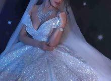 AMOR for Wedding لتأجير بدلات الزفاف والخطوبة